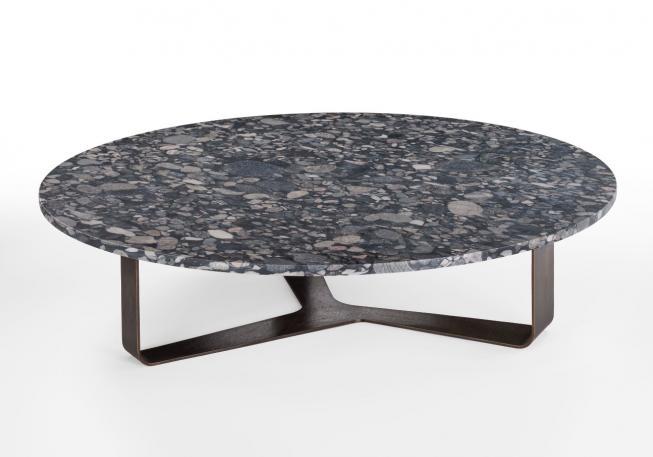 EOLE + rolling stones . circular . diam 120 cm . ATA 004